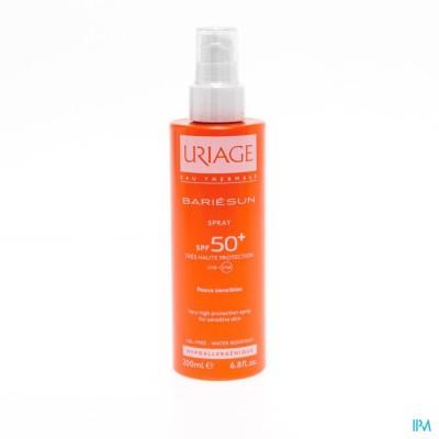 Uriage Bariesun Spray Ip50+ P Sens 200ml