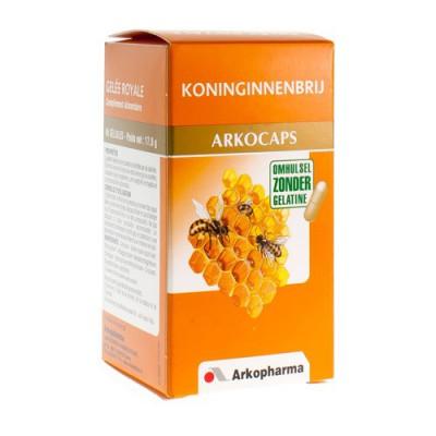 ARKOCAPS KONINGINNEBRIJ PLANTAARDIG 45