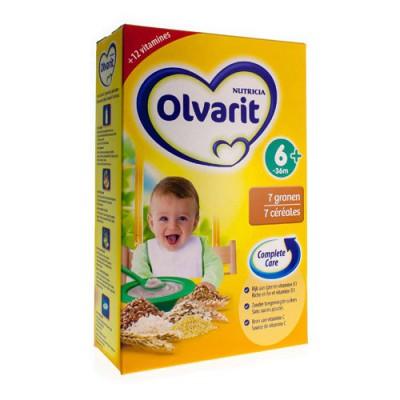OLVARIT 7 GRANEN NF PDR 200G