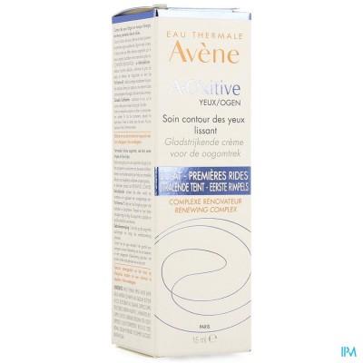 Avene A-oxitive Ogen Pompfl 15ml