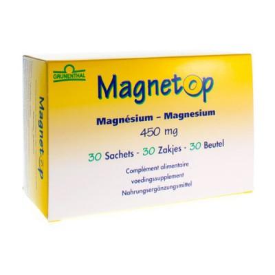MAGNETOP GRAN SACHET 30