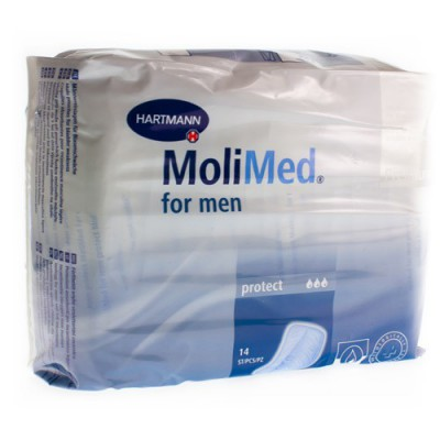 MOLIMED FOR MEN PROTECT CHANGE TUBUL. 14 1687057