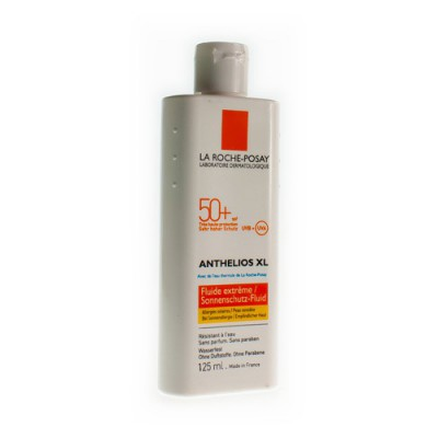 LRP ANTHELIOS FLUIDE LICHAAM IP50+ 125ML