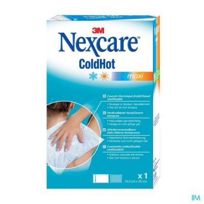 NEXCARE 3M COLDHOT MAXI+HOES 20,0X30CM N1578DAB