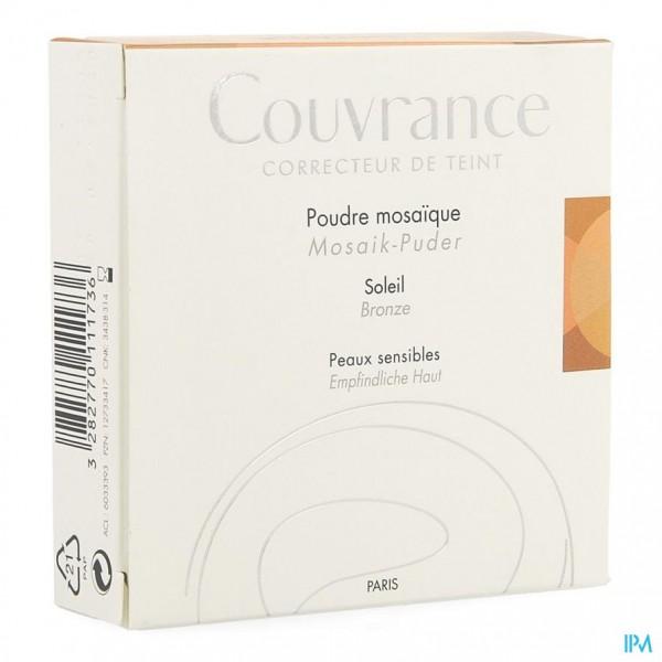 Avene Couvrance Mozaiek Poeder Soleil 10g