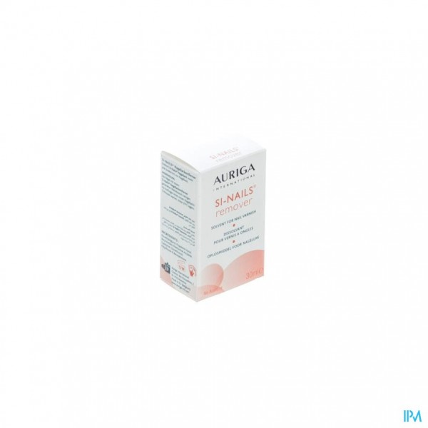 SI NAILS REMOVER 30ML
