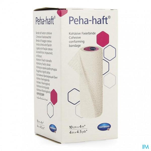 Peha Haft Latex Free 10cmx 4m 1 9324445