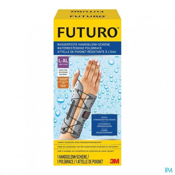 Futuro Polsspalk Waterbestendig Rechts l-xl