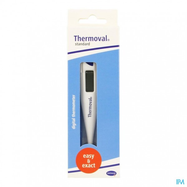 THERMOVAL STANDAARD THERMOMETER 9250215