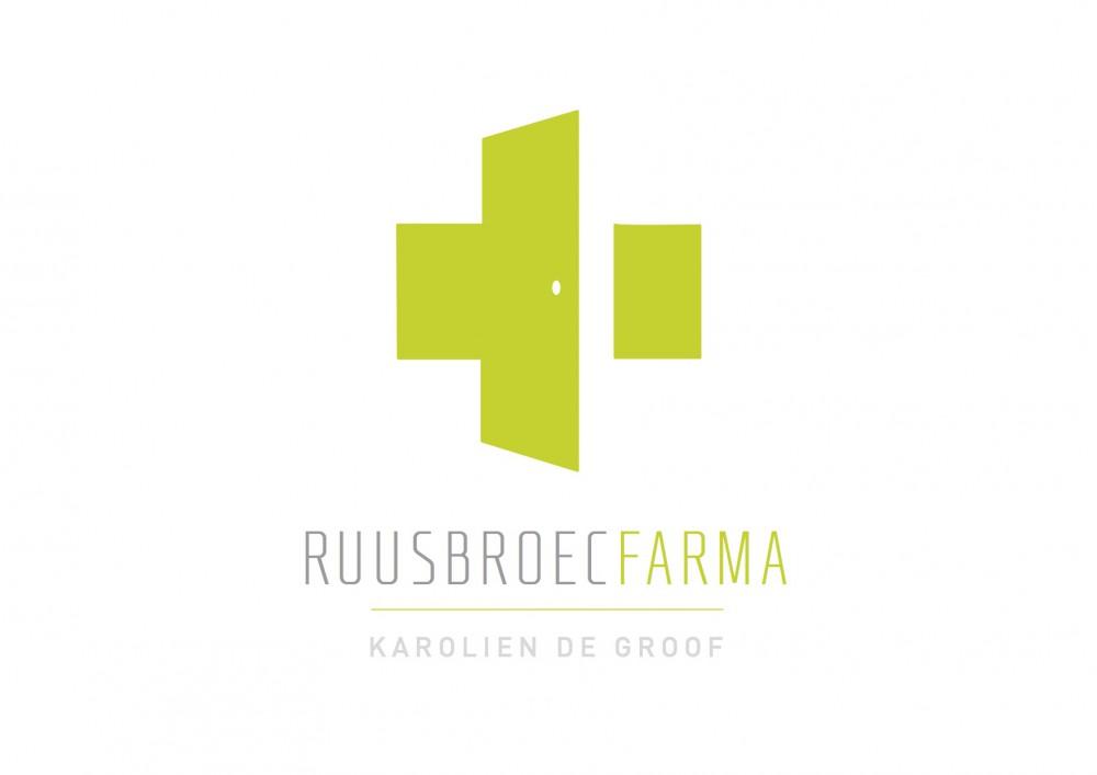 logo Ruusbroec Farma